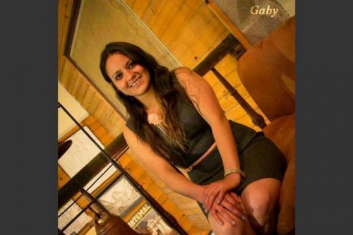 El asesinato de Gabriela Barrios López ha sacudido a Quetzaltenango. (Foto: Facebook)