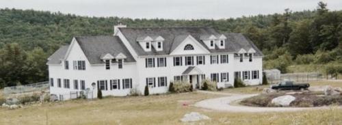 La mansión está valorada en 1.45 millones de dólares. (Foto: Infobae)