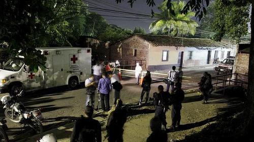 """Las autoridades de Seguridad acusan a las """"violentas"""" pandillas de generar la escalada de violencia que vive El Salvador. (Foto: ABC)"""