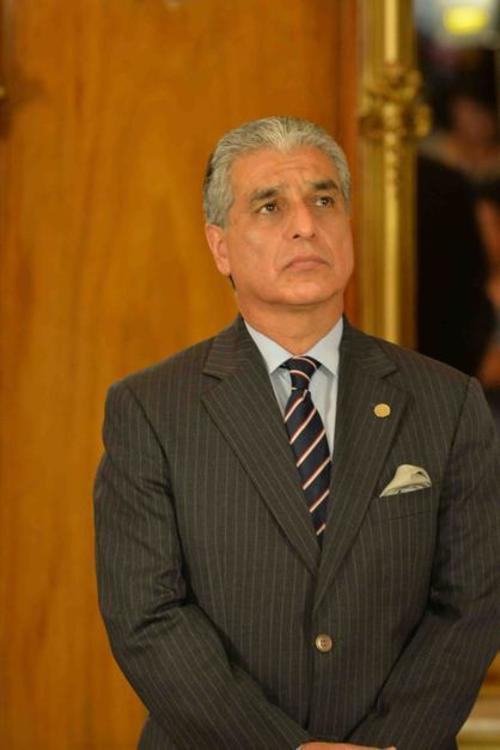 El Presidente del IGSS dice no temer a las investigaciones del MP y la CICIG. (Foto: Archivo/Soy502)