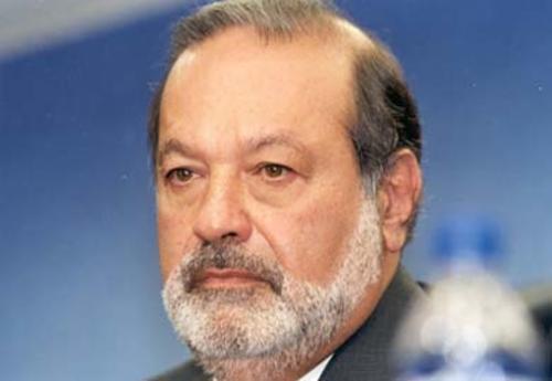 El multimillonario mexicano Carlos Slim. (Foto: Google)