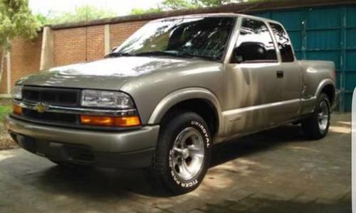 Este es el vehículo en el que desapareció Luis Rolando Castillo de 34 años, el pasado 4 de febrero. (Foto: Amílcar Montejo)