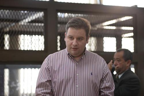 Roberto Barreda deberá enfrentar juicio por el femicidio de Cristina Siekavizza. (Foto: Archivo/Soy502)