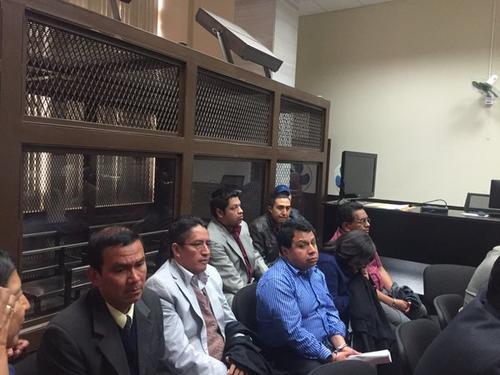 En total fueron 12 capturados por el caso La Línea 2.