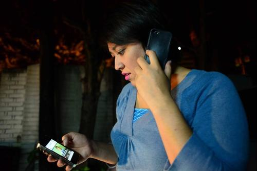 El 8 de octubre es el último día para el registro de líneas telefónicas. (Foto: Archivo/Soy502)