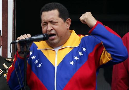 Los presidentes de Bolivia, El Salvador y Nicaragua, y el vicepresidente de Cuba participarán este sábado en Caracas en los actos conmemorativos de Chávez. (Foto: EFE/Archivo)