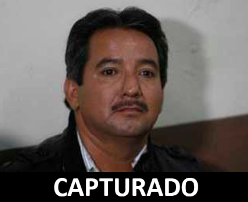 """Juan Alberto """"Chamalé"""" Ortíz López  era considerado el Rey de la Heroína. (Foto: Insight Crime)"""