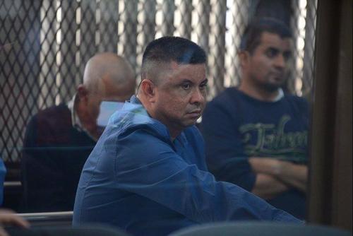 Francisco Morales alias Chico Dólar habría recibido apoyo de Édgar Barquín para no ser investigado por un caso de lavado de dinero. (Foto: Archivo/Soy502)