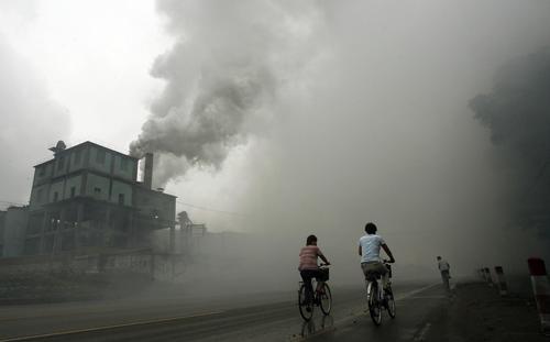 Según científicos, la contaminación del aire es letal. (Foto: hotshowlife.com)