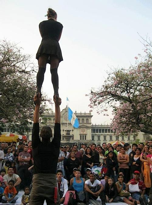 El evento se llevará a cabo en septiembre de 2015, el último día para enviar propuestas es el 2 de agosto de 2015. (Foto: Festival Chiripa 2014)