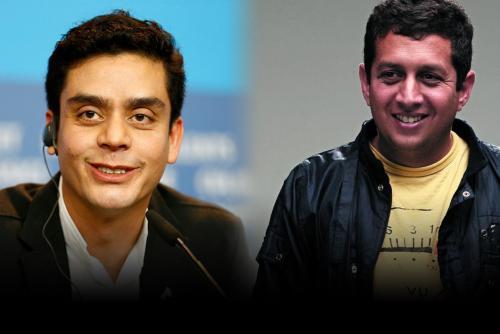 El trabajo de los guatemaltecos Jayro Bustamante y Julio Hernández ha dado mucho de qué hablar. (Diseño: soy502)