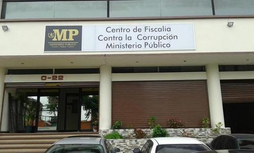 Los allanamientos a cargo de la Fiscalía contra Delitos Administrativos fueron autorizados por el Juzgado Undécimo de Instancia Penal. (Foto MP)