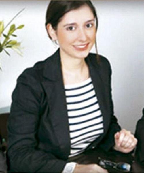 La hija de Pablo Escobar, aparece 21 años después de la muerte del capo. (Las2Orillas)