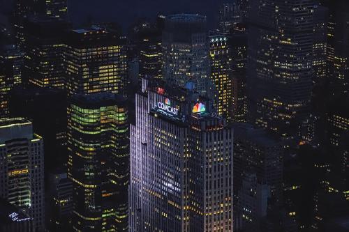 Comcast es una de las más grandes compañías. (Foto: Deadline)