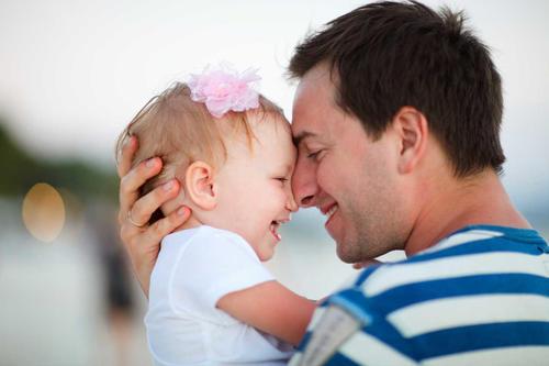 La monogamia se produjo para que los hombres pudieran proteger a su hijo. (Foto: www.imujer.com)