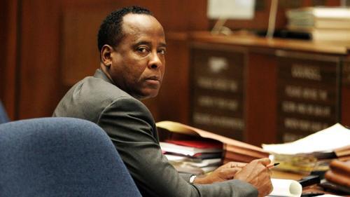 Según la sentencia emitida, Murray cometió negligencias severas en el cuidado de su exclusivo paciente.