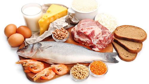 Consumir una dieta rica en proteínas te ayudará a fortalecer tus músculos. (Foto: Lasprovincias)