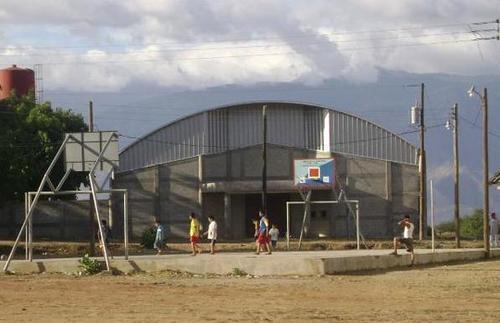 Aún con algunas obras de infraestructura incipiente, el nuevo municipio busca mejorar la calidad de vida de sus habitantes.  (Foto: Gobernación de Zacapa)