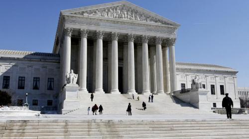 El mayor organismo judicial de EE.UU. revisará la apelación y atenderá cada una de las posturas. (Foto: Lavoz)