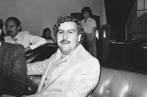 El narcotraficante más famoso del mundo, Pablo Escobar, sigue dando de qué hablar.
