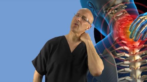 El doctor Alan Mandell fue quien descubrió esta maravillosa técnica. (Imagen: Captura de YouTube)