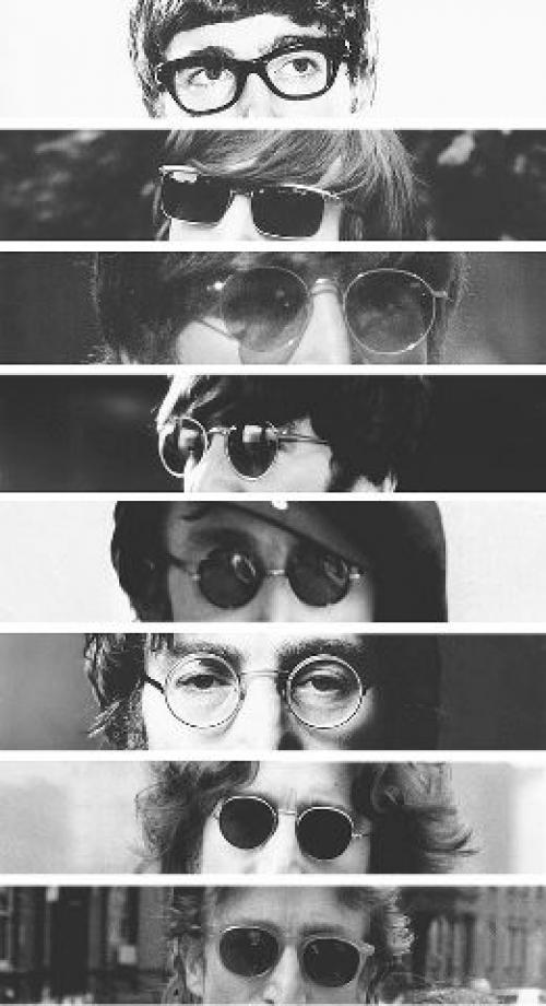 John Lennon tendría ahora 73 años.