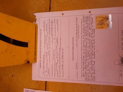 En la vivienda del supuesto abogado se localizaron documentos que lo involucran en más casos de estafa. (Foto MP)