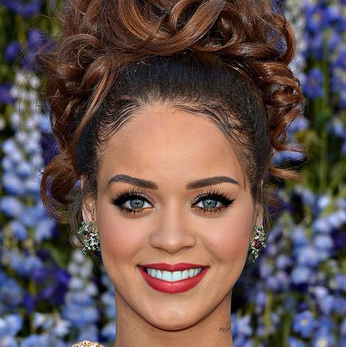 Rihanna y Katy Perry. (Foto: humor.atresmedia.com)