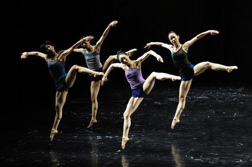 Envía tu propuesta de danza y expresión corporal. (Foto: lahoradesalta.com.ar)