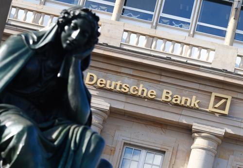 El Deutsche Bank es el banco más importante de Alemania. (Foto: businesstimes.com.sg)