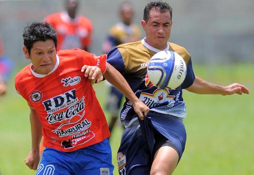 El delantero nacional Rodrigo de León, quien ahora milita en Heredia, dio positivo en el torneo Apertura 2013. (Foto: Nuestro Diario)