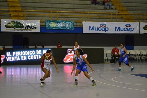 Guatemala clasifica segundo lugar por atrás de México que ganó sus tres partidos.
