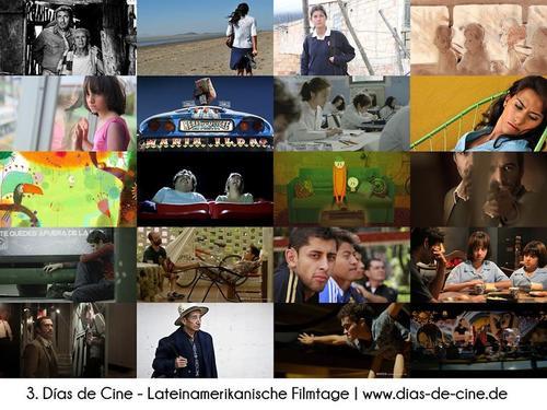 Distancia se presentará entre una rica selección de películas latinas. (Foto: Días de Cine)