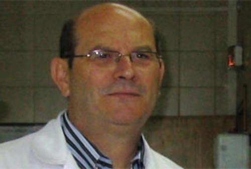 José Miguel López Novoa, coordinador del proyecto en la Universidad de Salamanca.  (Foto: Universidad de Salamanca)