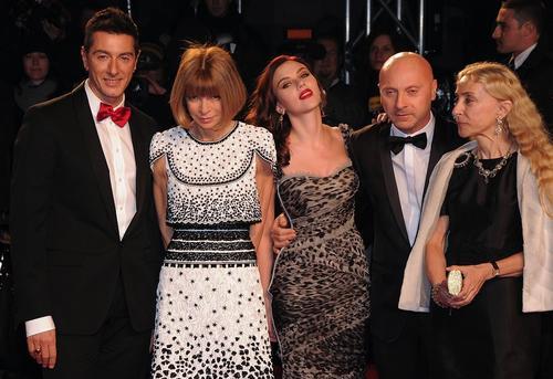 Dolce & Gabbana es una de las firmas más importantes de moda alrededor del mundo. (Foto: Blogspot Nonlescaut)