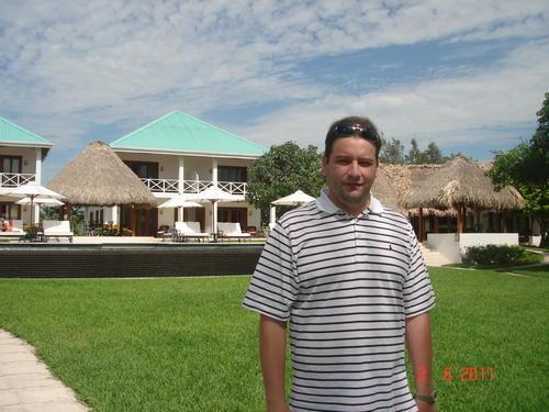 Roberto Barreda es el principal sospecho de la muerte de su esposa Cristina Siekavizza. (Foto: Archivo/Soy502)