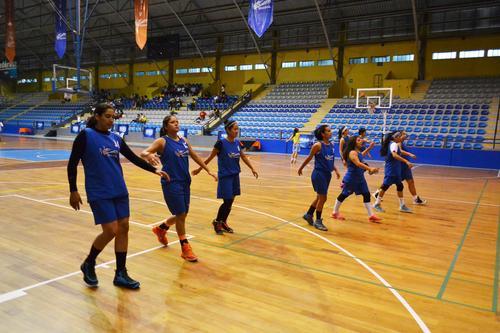 Después de seis años de ausencia en las duelas internacionales, la selección mayor de baloncesto femenina se encuentra lista para regresar a la acción. (Foto:Pablo Cuevas)