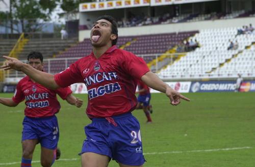 La afición disfrutó siempre con sus goles. Su misión es que el Club Municipal vuelva a ser protagonista.