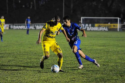 Cobán ganó su tercer partido del Clausura 2016. (Foto: Nuestro Diario)