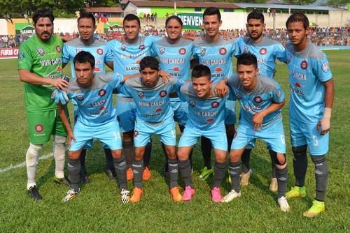 Carchá regresó a la Liga Nacional, después de 16 años. (Foto: Archivo)