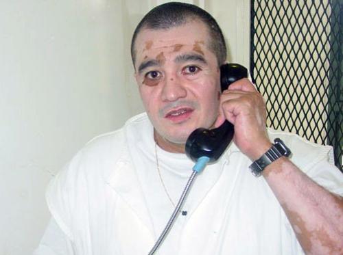Edgar Tamayo según familiares que estuvieron junto a él, horas antes de su muerte, afirmaron que se veía tranquilo y resignado. Foto Excelsior/México