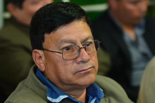 Edwin Ramos el exdirector de AMSA fue ligado a proceso por fraude e incumplimiento de deberes.
