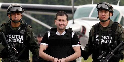 """""""El Loco"""" Barreda fue uno de los narcotraficantes defendido por el mismo abogado contratado por Orellana."""
