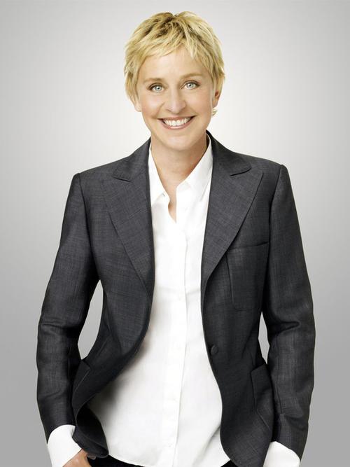 Ellen DeGeneres será la presentadora principal en la gala de los Oscar.