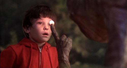 Henry Thomas, conocido por su papel de Elliot en el exitoso film de Spielberg. (Foto: blogspot)