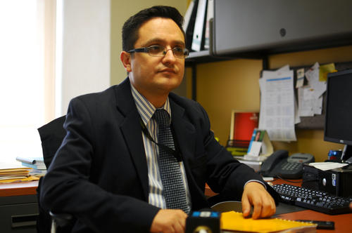 Pérez Molina busca debilitar a los fiscales. (Foto:Soy502)
