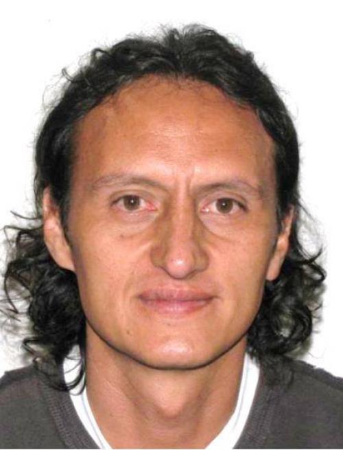 Este es el futbolista acusado de matar a Gabriela Barrios López.