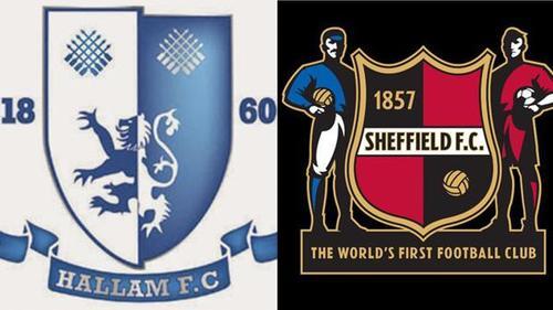 El Sheffield y el  Hallam FC son los equipos más antiguos de Inglaterra. (Imagen: Infobae)