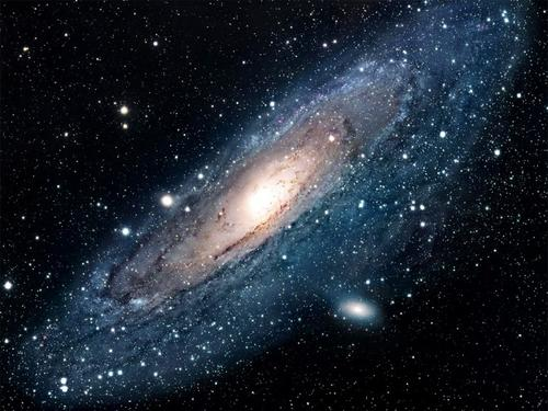 Los astrónomos usaron el Telescopio Nacional de Tailandia para observar la enana blanca unos siete meses después del trabajo anterior que detectó el sistema de rocas y polvo a su alrededor. (Foto: NASA)