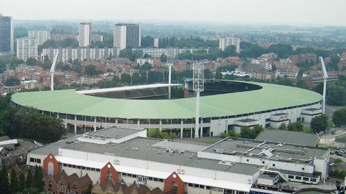 Por razones de seguridad no se jugará en Bélgica, el duelo amistoso programado para este martes 29 de marzo. (Foto: Twitter)